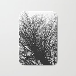 Branches 6 Bath Mat