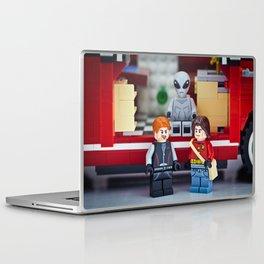 Comic-Con Laptop & iPad Skin