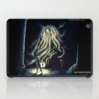 berserk iPad Cases featuring Dark by TheMagicWarrior