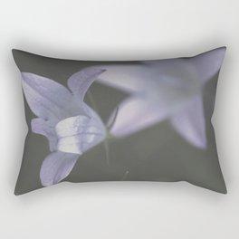Botanical Still Life Photography Lily Wildflower Rectangular Pillow