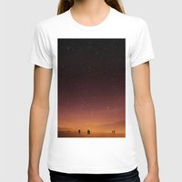 planet T-shirts featuring Planet Walk by Stoian Hitrov - Sto