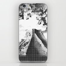 Alluding Title iPhone & iPod Skin
