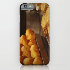 Oil Bathed Slim Case iPhone 6s