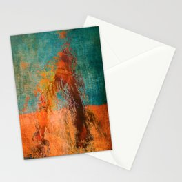 Retirantes II Stationery Cards