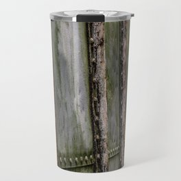 Hellfire Pass Travel Mug