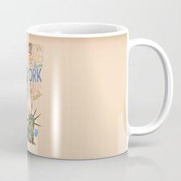 Fly Tardis Coffee Mug