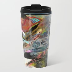 Computers Could Never Do This Metal Travel Mug