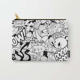 So what's on your mind? Carry-All Pouch