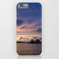 Blues iPhone 6s Slim Case