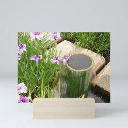 Shikoku Summer Mini Art Print