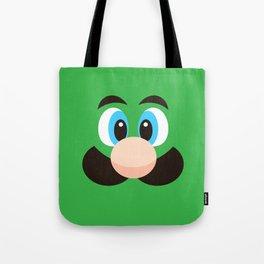 Super Bros. P2 Tote Bag