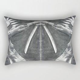 Seppuku Rectangular Pillow