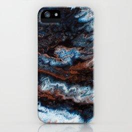 Aeris Minor iPhone Case