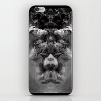 alchemy iPhone & iPod Skins featuring Alchemy by Helemm