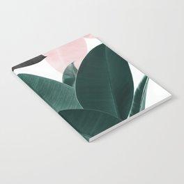 Leaf Play Notebook