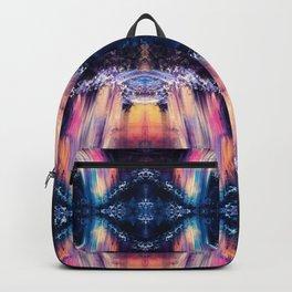 Deep Calls to Deep Backpack