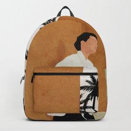 Backbone Backpack