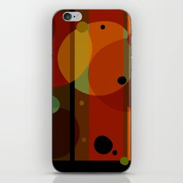 Technicolor (Pattern) iPhone Skin