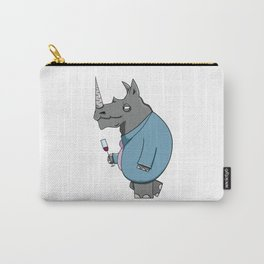 Rhino! Carry-All Pouch