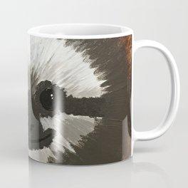 Smilie Sloth Coffee Mug