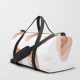 Ear Duffle Bag