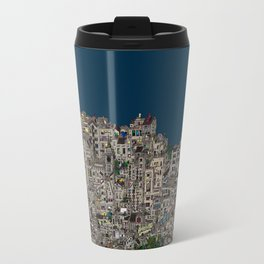 London Favela Travel Mug