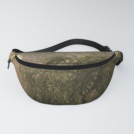 Willow at Sunset Fanny Pack