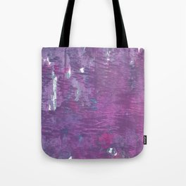 French lilac Tote Bag