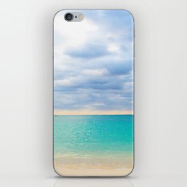 Tulum Sunrise iPhone Skin
