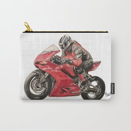 959 Panigale Carry-All Pouch