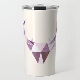 Polydeer in Space Travel Mug