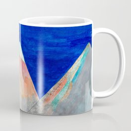 Nisja: the night train 7 Coffee Mug