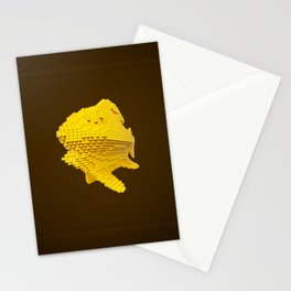 fish. Stationery Cards