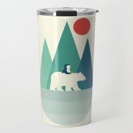 Bear You Travel Mug