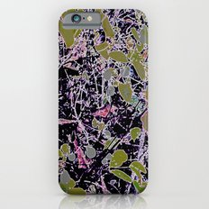 Berry Infusion  Slim Case iPhone 6s