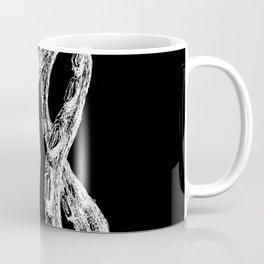 Hand Drawn Tentacles From the Deep 5 Coffee Mug