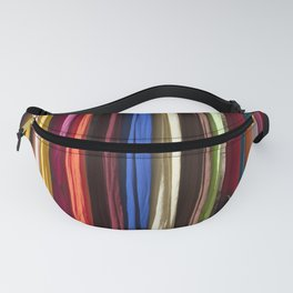 Cover me with Color Fanny Pack