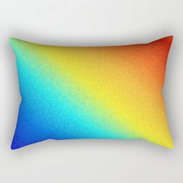 Lady Rectangular Pillow
