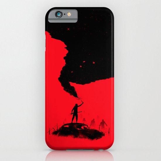 SOS iPhone & iPod Case