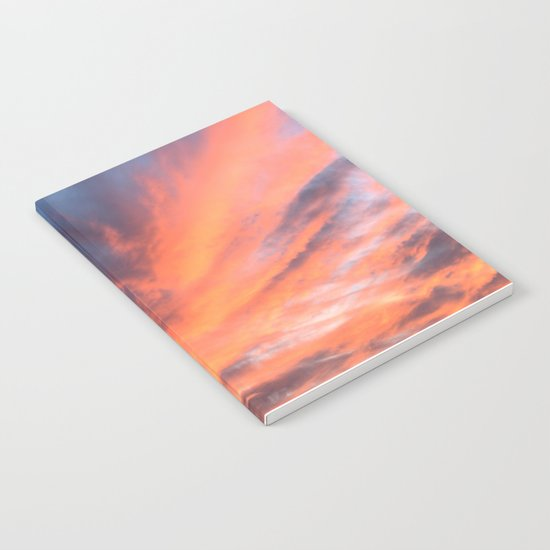 Phoenix Reborn Notebook
