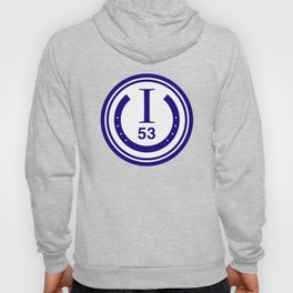 INDFC (Germany) Hoody
