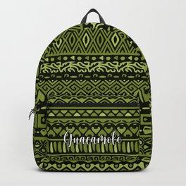 Damasco Snake Backpack