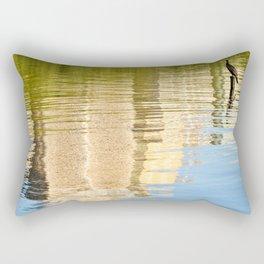 Observant Rectangular Pillow