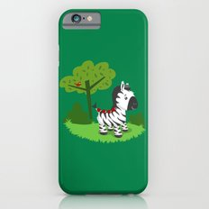 ZEBRA ROAD iPhone 6s Slim Case