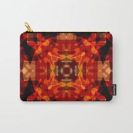 Eternal Blaze Carry-All Pouch