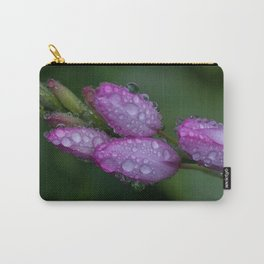 Flowers After Showers Carry-All Pouch