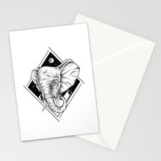 THE GENTLE GIANT Stationery Cards