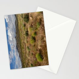 Painted_Desert 0211 - Southwest USA Stationery Cards