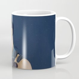 Dorian Coffee Mug