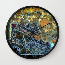 CORECEL Wall Clock
